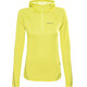 Marmot Indio 1/2 Zip Women Sunny Lime